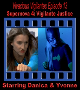 Supernova Vigilante Justice - Pics about space