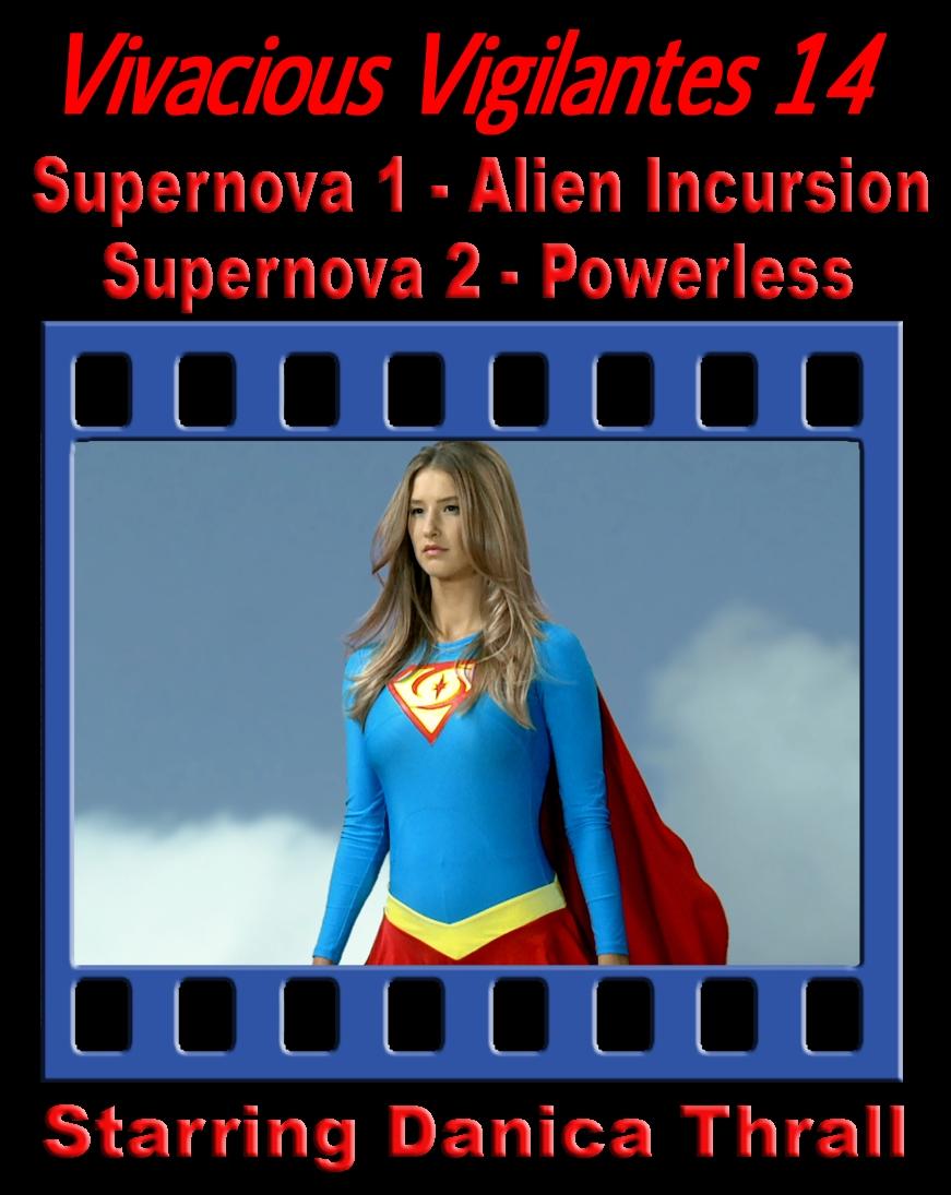Danica Thrall Supernova | www.pixshark.com - Images ...