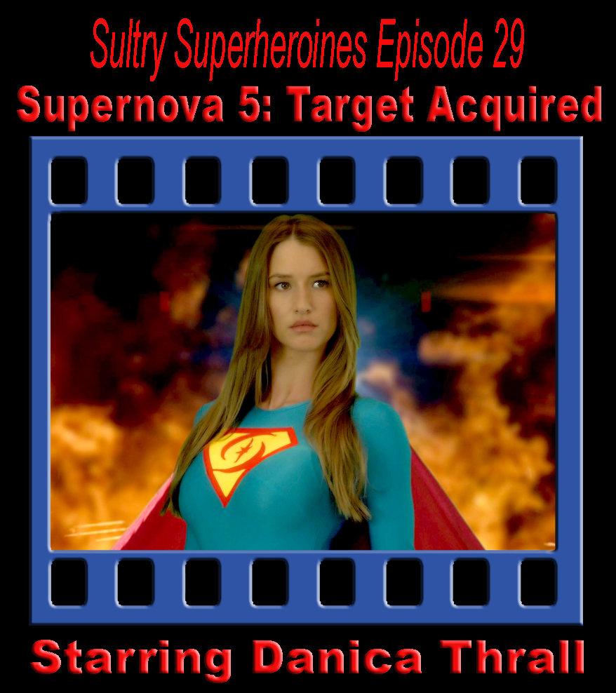 bluestone supernova superheroine central - photo #35